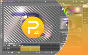 PaintSupreme 3D Subscription