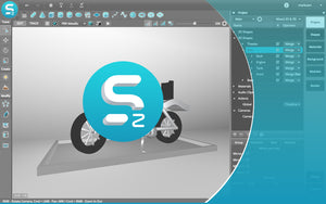 Shape-Z Subscription for €12.00 at BrainDistrict GmbH