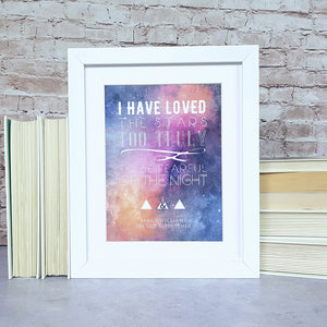 Sarah Williams 'The Old Astronomer' Print