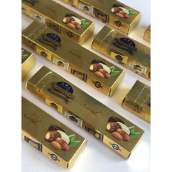 chocodates - 3 pack of chocolate coated dates (kajoor) - Ibadah London islamic muslim gift