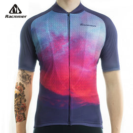 Cycling Jersey #DX-52