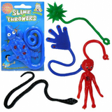 Slime Throwers