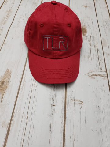 TLR Logo Brand Toddler Hat - The  Little Reasons