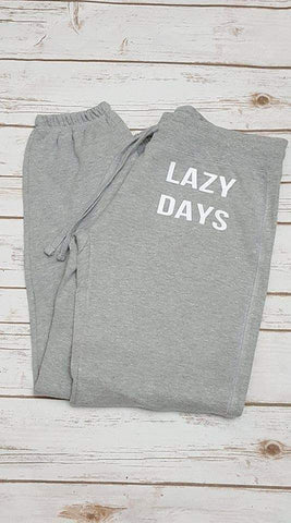 Lazy Days Joggers - Ladies XL - The  Little Reasons