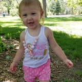 Target and Starbucks Kids Tank - The  Little Reasons