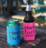 Mom Fuel Can Koozie - The  Little Reasons