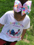 Trolls Happiness Tee - The  Little Reasons