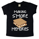Making S'more Memories Tee - The  Little Reasons