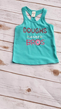 Doughs over Bros - The  Little Reasons