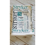 Personalized Baby Boy Blanket - The  Little Reasons