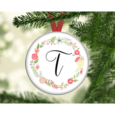 Personalized Christmas Ornament - The  Little Reasons