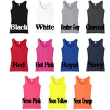 Beauty and Beast Couples Workout Tanks - The  Little Reasons