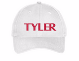 Infant Baseball Cap with NAME - The  Little Reasons