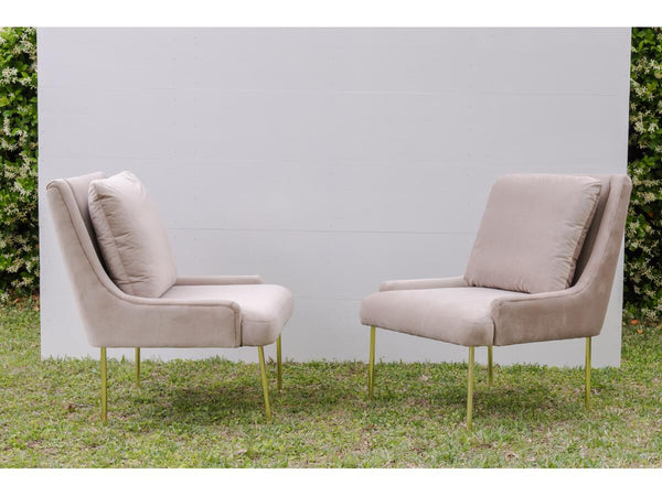 Dolly Chair | Adorn Charleston