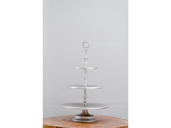 Metal Display Stand- Small | Adorn Charleston