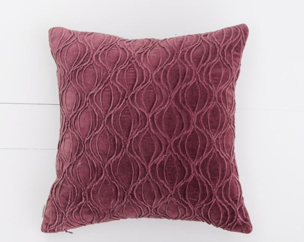 Magenta Pillow | Adorn Charleston