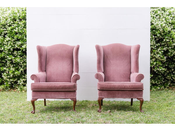 Betty Chair | Adorn Charleston