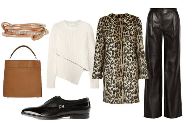 2014 Fall Fashion Must-Haves