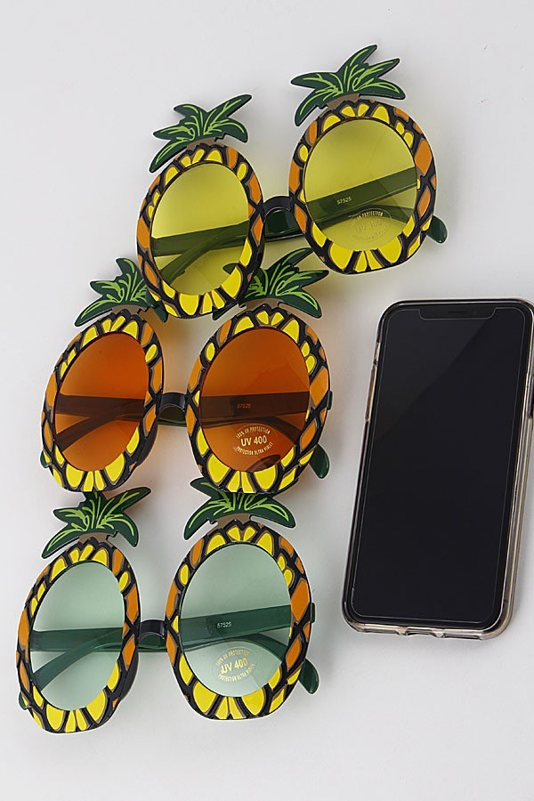 PIneapple Shades