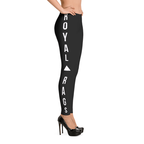 Royal Rags Branded Leggings