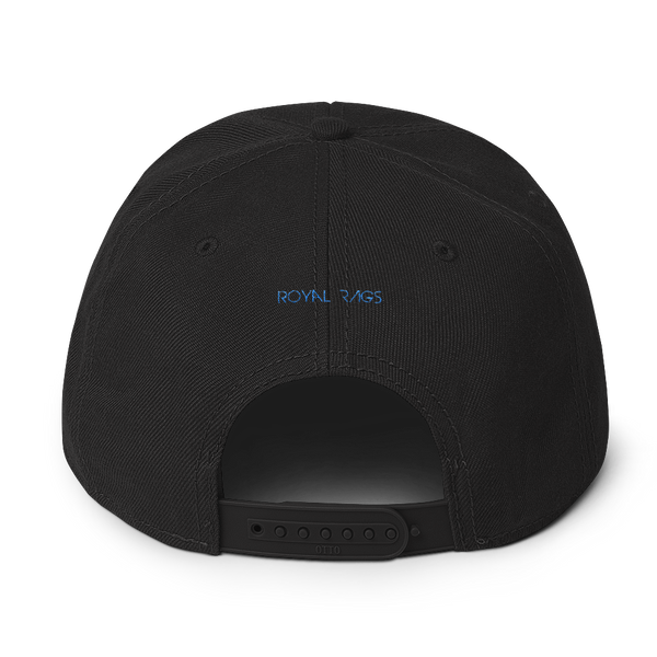 The Blues RR Snapback