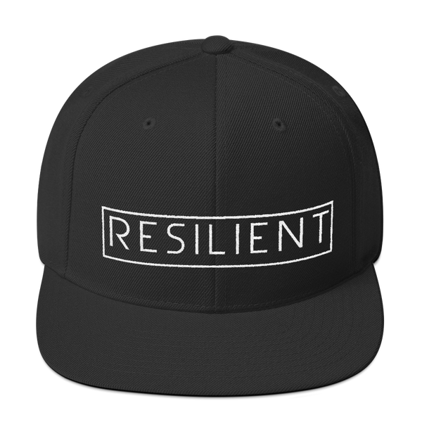 Resilient Snapback