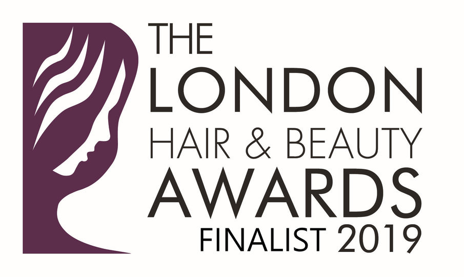 Dollbaby London is a Finalist at The 5th London Hair & Beauty Awards!