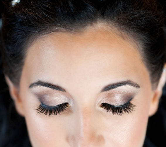 Everything You've Ever Wanted to Know About False Eyelashes