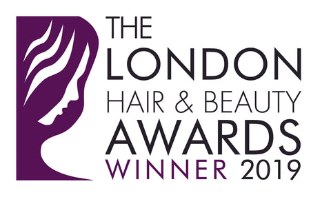 The London hair and beauty awards winner dollbaby london