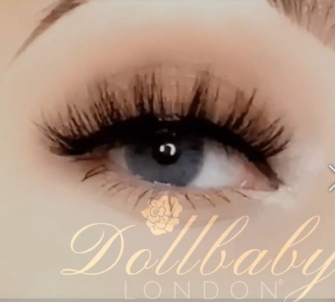 dollbaby duo pen demo