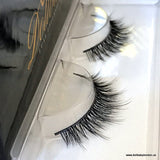 dollbaby london simone eyelashes 5