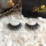 dollbaby london Fierce mink eyelashes