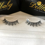 dollbaby london babydoll mink eyelashes 3