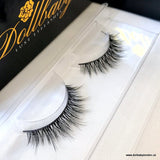 dollbaby london simone eyelashes