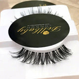 Dollbaby London chica human hair eyelashes 4