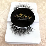 Dollbaby London chica human hair eyelashes 7