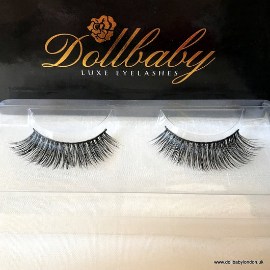 dollbaby london lush mink eyelashes