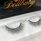 dollbaby london samantha eyelashes