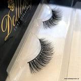 dollbaby london lush mink eyelashes 2