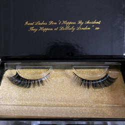 dollbaby london chic mink eyelashes 2
