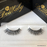 dollbaby london lush mink eyelashes 6