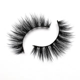 'Vamp' Full & Fluffy Wispy Magnetic Eyelashes