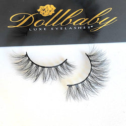 dollbaby heavenly eyelash extension wispy lashes 2