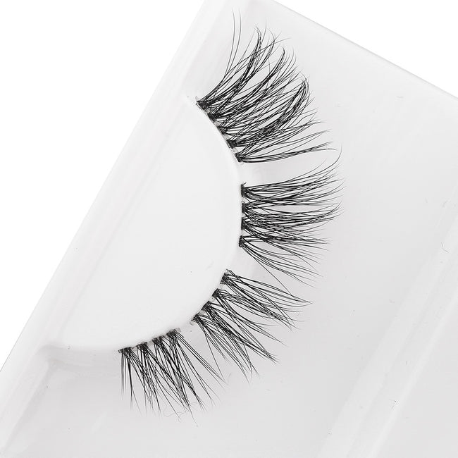 Finest pre-cut lashes dollbaby london 2
