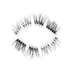 Finest pre-cut lashes dollbaby london
