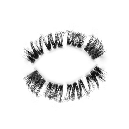 starlet pre cut wispies lashes dollbaby