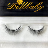 dollbaby london samantha eyelashes 5