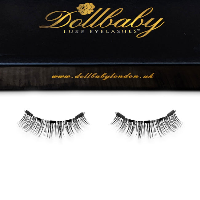 dollbaby paris magnetic lashes