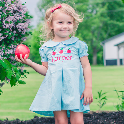 Harper School Dress