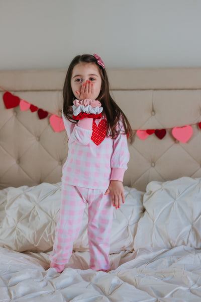 Sweetheart Pajamas
